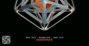 Josh Teed, Mindwalker & Abby Vice find each other in 'Dissonance'