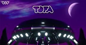 TOFA touches down with 'Space Lord'