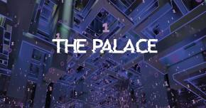 ION makes his home at The Untz Festival with 'The Palace' Preview