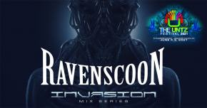 Ravenscoon is plotting The Untz Invasion with LoFreq Preview
