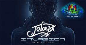 Jalaya locks in second installation in the Invasion mix series Preview