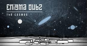 ENiGMA Dubz explores The Cosmos on 'No Sleep' Preview