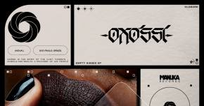 Oxossi echoes the sound of Brasil in 'Vou Que Vou' Preview