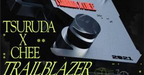 Tsuruda & Chee tour behind hefty 'Trailblazer' collab Preview