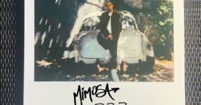 Mimosa goes old school with dubstep roller '333' Preview