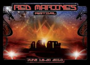 Red Marines Festival Preview