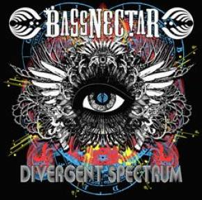 Bassnectar releases new track from DIVERGENT SPECTRUM LP