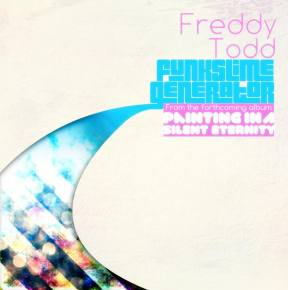 Freddy Todd releases preview track -