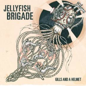 Jellyfish Brigade: Gills and a Helmet Review