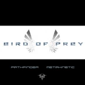 Bird of Prey releases Pathfinder/Metakinetic