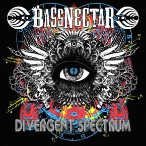 Bassnectar releases Divergent Spectrum LP
