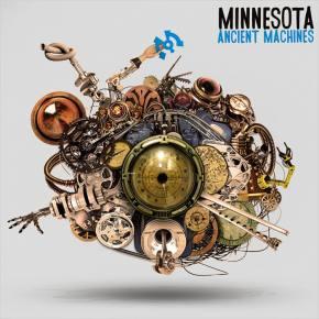 Minnesota: Ancient Machines review