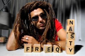 20 in 30: Freq Nasty -