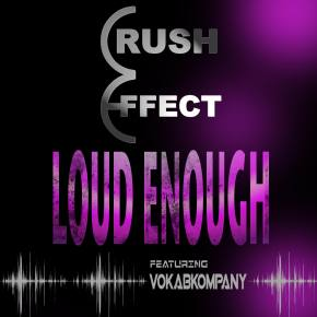 Crush Effect Teams Up With Vokab Kompany, Releases New Track