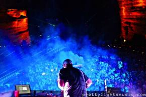 PL Double Dose: Pretty Lights at The Fillmore and Red Rocks (8.12-13.2011)
