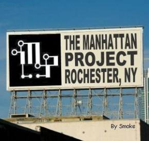 20 in 30: The Manhattan Project -