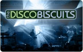 The Disco Biscuits New Years Run Announced