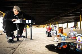 VibeSquaD: Orphan Alien PT 1 Review