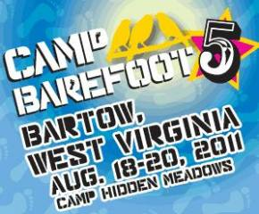 Camp Barefoot 5 Review and Organizer Interview