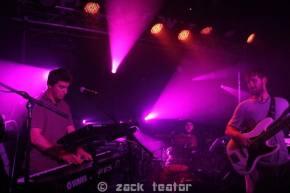 Papadosio + Sonic Spank Photo Slideshow / The Blockley (Philadelphia, PA) / 9.9.11