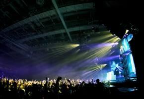 Bassnectar and Z-Trip Photo Slideshow / RIMAC Arena (San Diego, CA) / 9.10.11