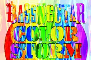 Bassnectar Releases 'Color Storm Remixtape,' Continues US Tour