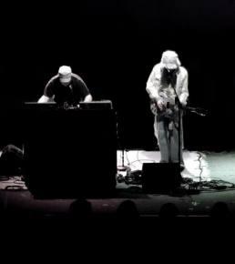 BoomBox & Eliot Lipp / Rex Theater (Pittsburgh, PA) / 9.9.11