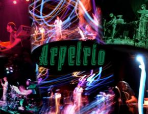 Arpetrio Releases Debut Full-length: Barcodes Preview