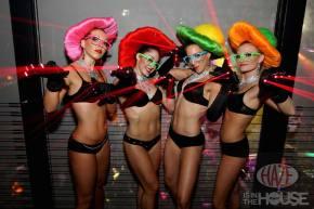 Arno Cost Photo Slideshow / Haze (Las Vegas, NV) / 9.16.11