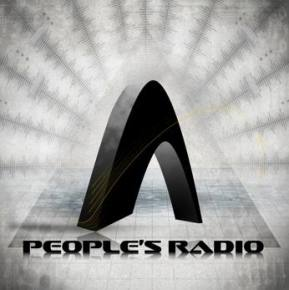 Archnemesis: People's Radio - Released for free on 1320 Records