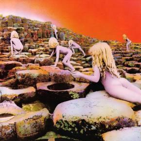 ChrisB: Led Zeppelin - No Quarter Remix (Free Download)