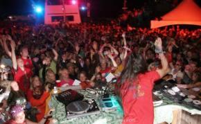 Bassnectar Video Recap / Expo Five (Louisville, KY) / 9.21.2011