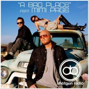 Minnesota releases Shotgun Radio - A Bad Place feat. Mimi Page Remix