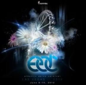 Insomniac announces Electric Daisy Carnival Las Vegas 2012