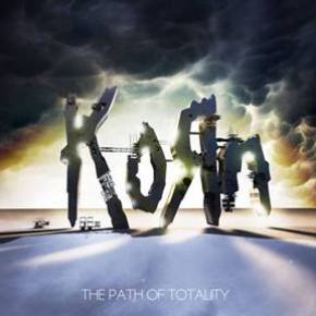 KORN - 'The Path of Totality' due out on December 6