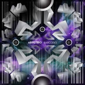 Arpetrio: Barcodes Review Preview
