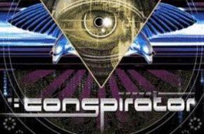 Conspirator / Mr. Smalls Theatre (Millvale, PA) / 9.27.11