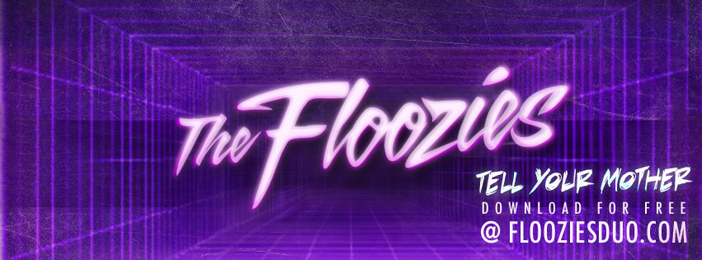 The Floozies - Top 10 EDM Releases - November 2013