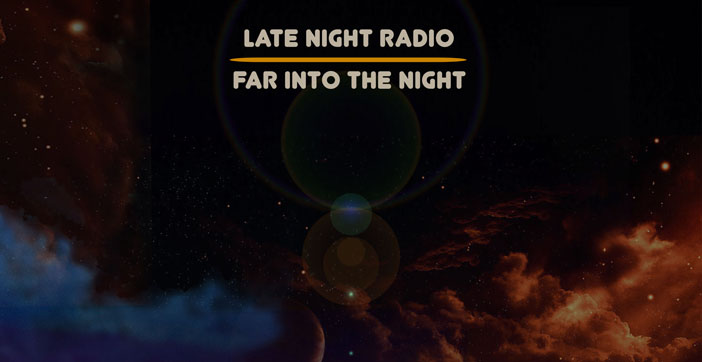Late Night Radio - Top 10 EDM Releases - August 2013
