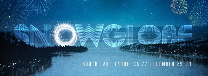 SnowGlobe - Top 10 NYE EDM Events