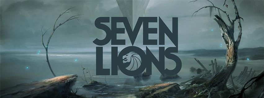 seven lions - Top 25 Indie Pop Remixes