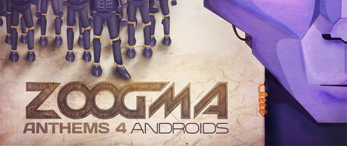 Zoogma - Top 10 EDM Releases - August 2013