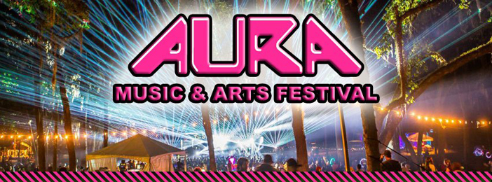 AURA - Spirit of the Suwannee - Live Oak, FL - Feb 14-16