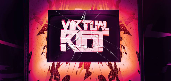 Virtual Riot - Top 10 EDM Releases - August 2013