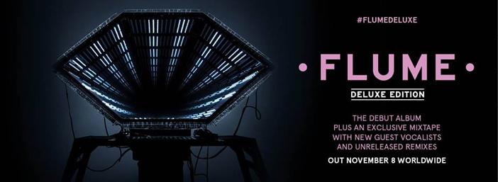 Flume album release date