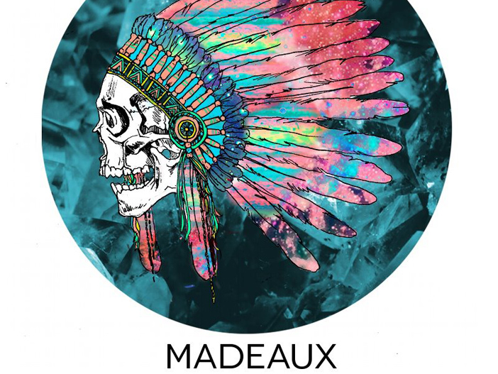 Madeaux – The Way ft Molly