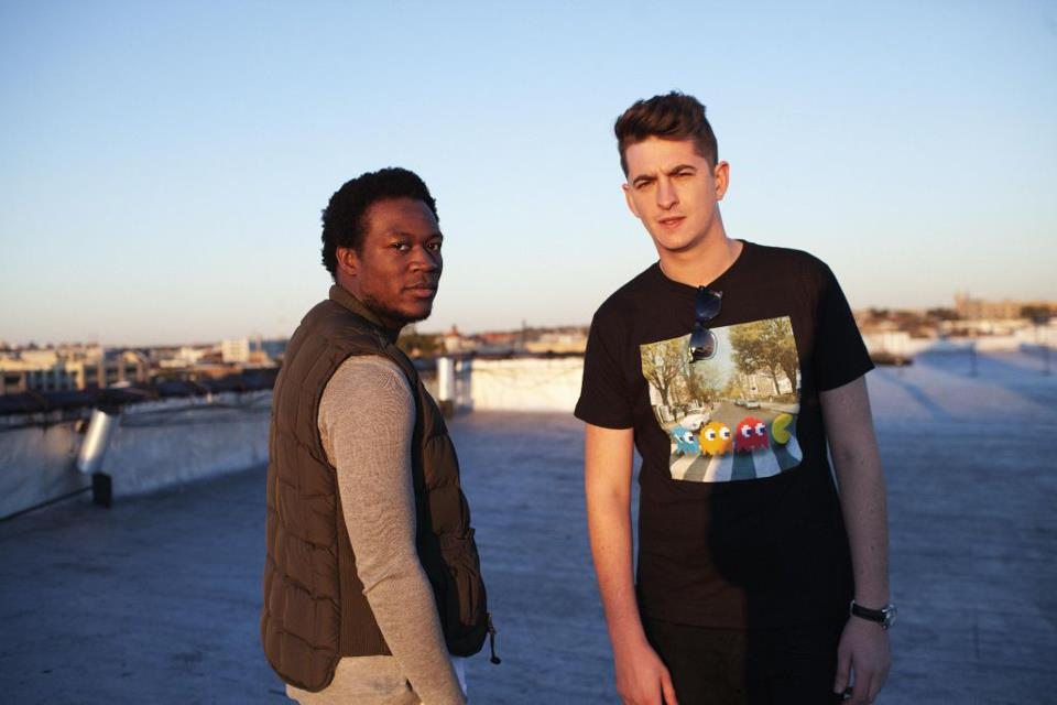 Skream & Benga - Greatest Dubstep Artists of All Time - Top 10