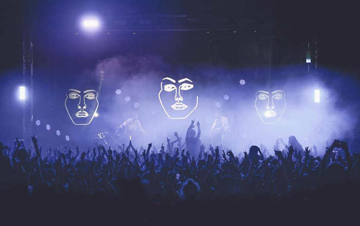 Disclosure - Top 10 EDM Duos