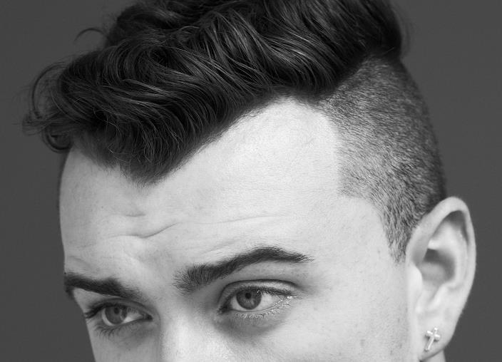 Sam Smith - Best EDM Vocalists - Top 10