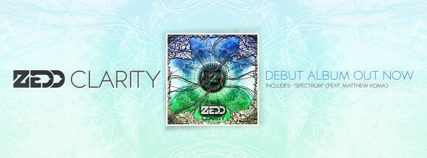 zedd - Best Electro House Songs of 2012